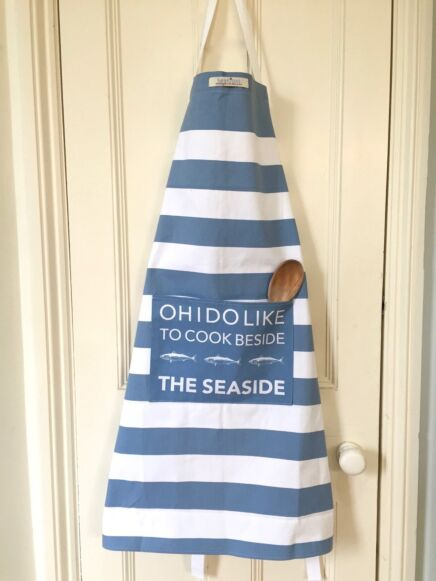 SeaKisses By The Seaside Apron