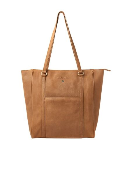 Dubarry Arcadia Tote Bag Tan