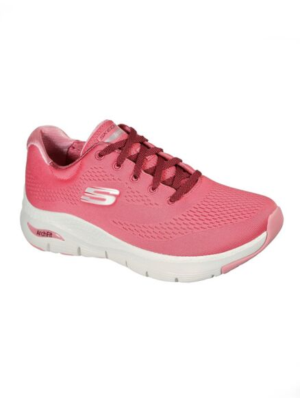 Skechers Arch Fit Big Appeal Rose