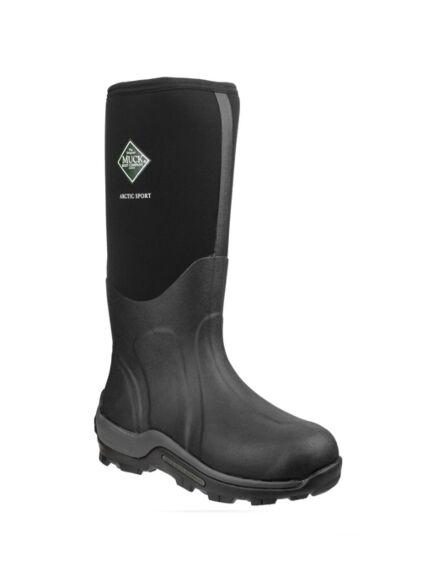 Muck Boot Arctic Sport Boots Black
