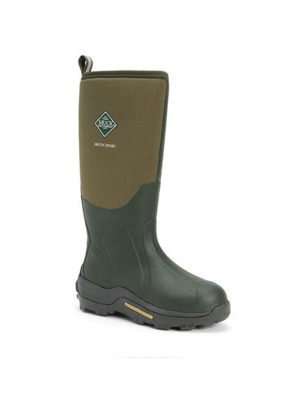 Muck Boot Arctic Sport Boots Moss