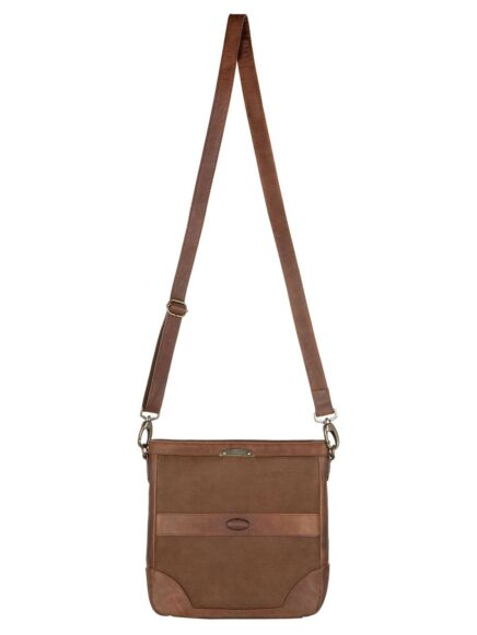 Dubarry Ardmore Bag Walnut