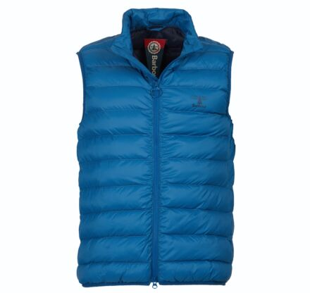 Barbour Askham Quilted Gilet Oxford Blue