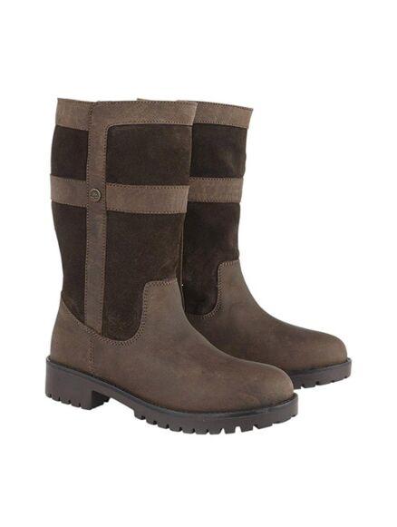 Cabotswood Henley Waterproof Boots Oak/Chocolate