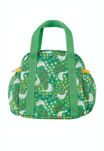 Frugi Pack a Picnic Lunch Bag Springtime Geese