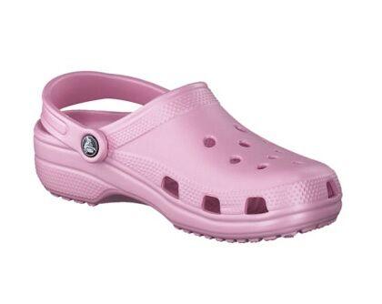 Crocs Classic Clogs Ballerina Pink