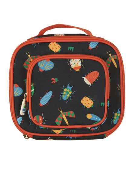 Frugi Pack A Snack Lunch Bag Bugs