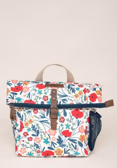 Brakeburn Botanical Lunch Bag Multi