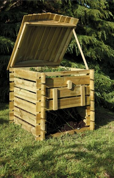 Forest Gardens Beehive Composter