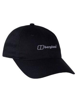 Berghaus Inflection Cap Black
