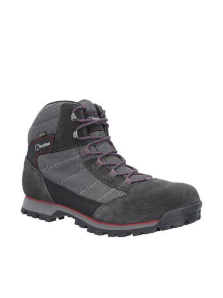 Berghaus Men's Hillwalker Trek Gore-Tex Boot Black