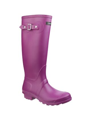 Cotswold Sandringham Wellies Berry