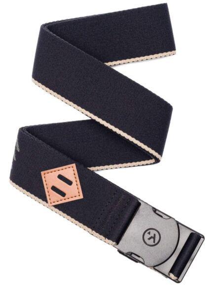 Arcade Belts Blackwood Black/Khaki