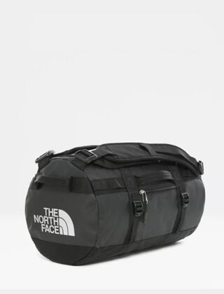 The North Face Base Camp Duffel Bag TNF Black XSmall