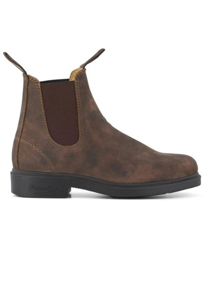Blundstone 1306 Boots Rustic Brown
