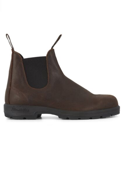 Blundstone 1609 Boots Antique Brown