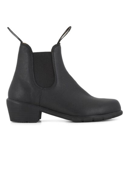 Blundstone 1671 Women's Heel Boot Black