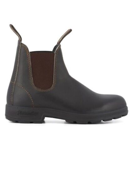 Blundstone Classic 500 Chelsea Boot Stout Brown