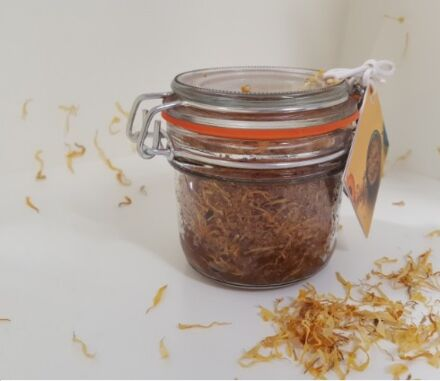 Made For Life Embrace the Day Body Scrub
