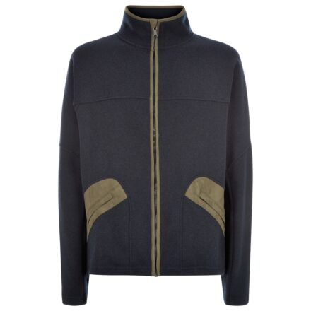 Le Chameau Men's Brockley Fleece Navy
