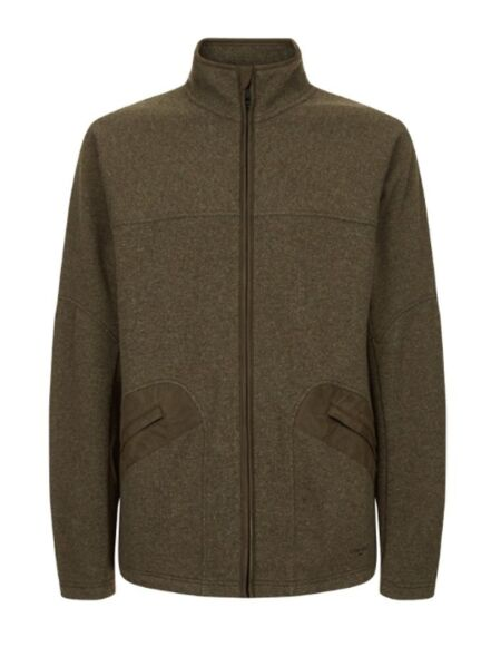 Le Chameau Men's Brockley Fleece Sage Green