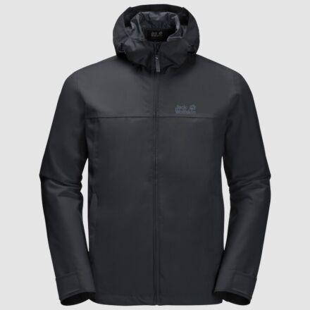 Jack Wolfskin Men's Caledon Jacket Black