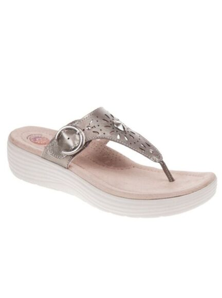 Earth Spirit Campbell Sandals Platinum