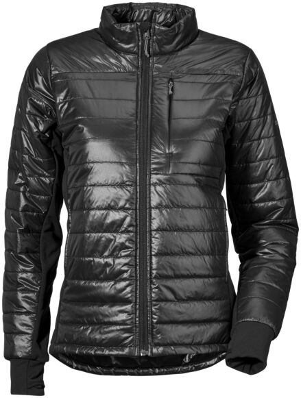 Didriksons Campo Jacket Black