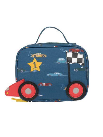 Sophie Allport Cars Lunch Bag