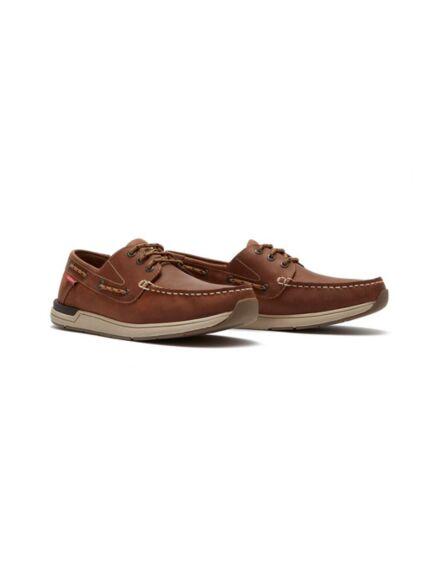 Chatham Hastings Men's Shoe Tan