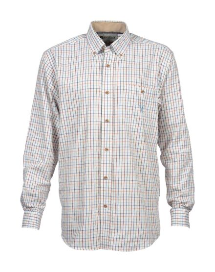 Percussion Childs Check Shirt
