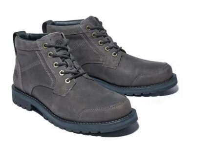 Timberland Larchmont II Chukka Boot Charcoal