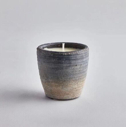St Eval Coastal Small Pot Candle Sea Mist