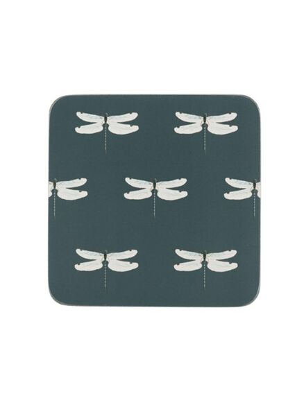 Sophie Allport Dragonfly Coasters Set of 4