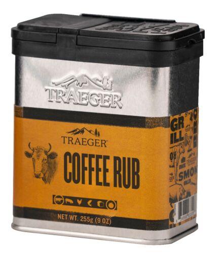 Traeger Coffee Rub 8.25oz