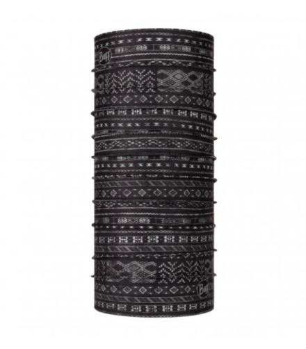 Buff CoolNet® UV+ Tubular Sadri Black