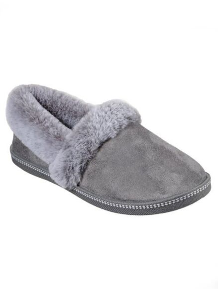 Skechers Cozy Campfire Team Toasty Charcoal