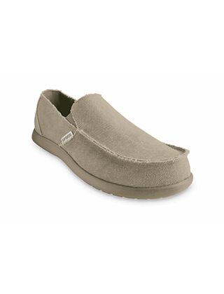 Crocs Santa Cruz Loafer Khaki