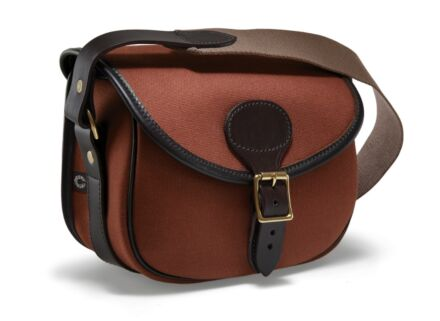 Croots Rosedale Cartridge Bag Fox Tan
