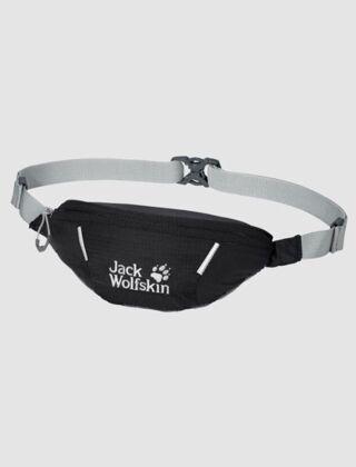 Jack Wolfskin Cross Run Belt Bag Black