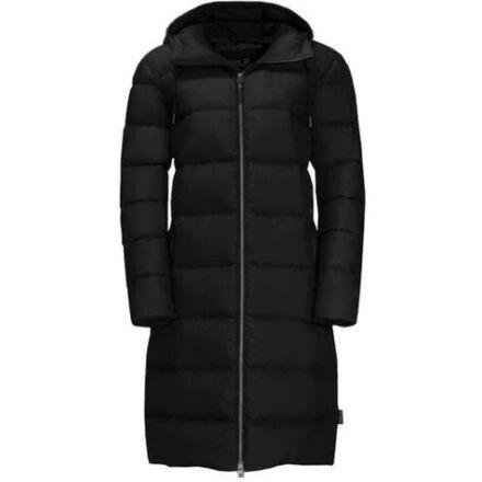 Jack Wolfskin Crystal Palace Coat Phantom Clearance-Small