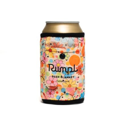 Rumpl Beer Blanket Dots & Daisies