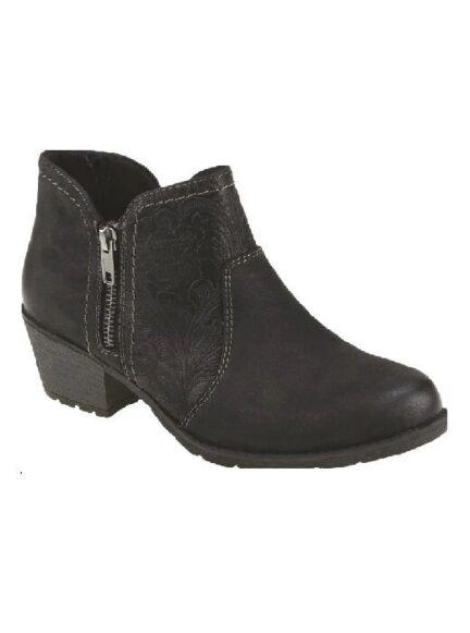 Earth Spirit Deltona Boots Black
