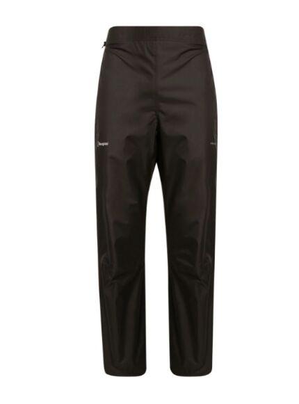 Berghaus Men's Deluge 2.0 Pants Long Leg Black