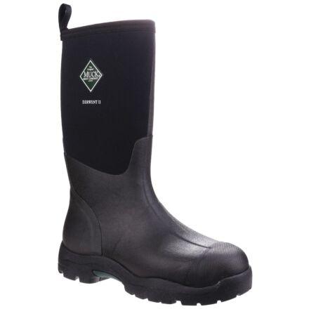 Muck Boots Unisex Derwent II Black