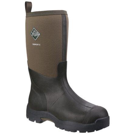 Muck Boots Unisex Derwent II Moss