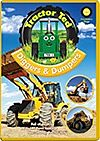 Tractor Ted DVD - Diggers and Dumpers
