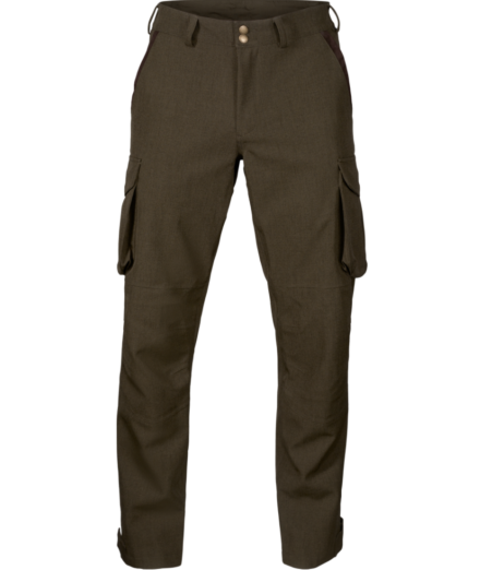 Seeland Mens Woodcock Advanced Trousers Shaded Olive