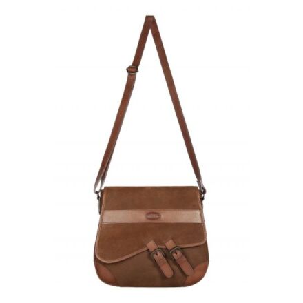 Dubarry Boyne Handbag Walnut