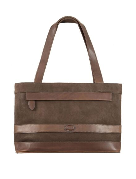Dubarry Dalkey Handbag Walnut